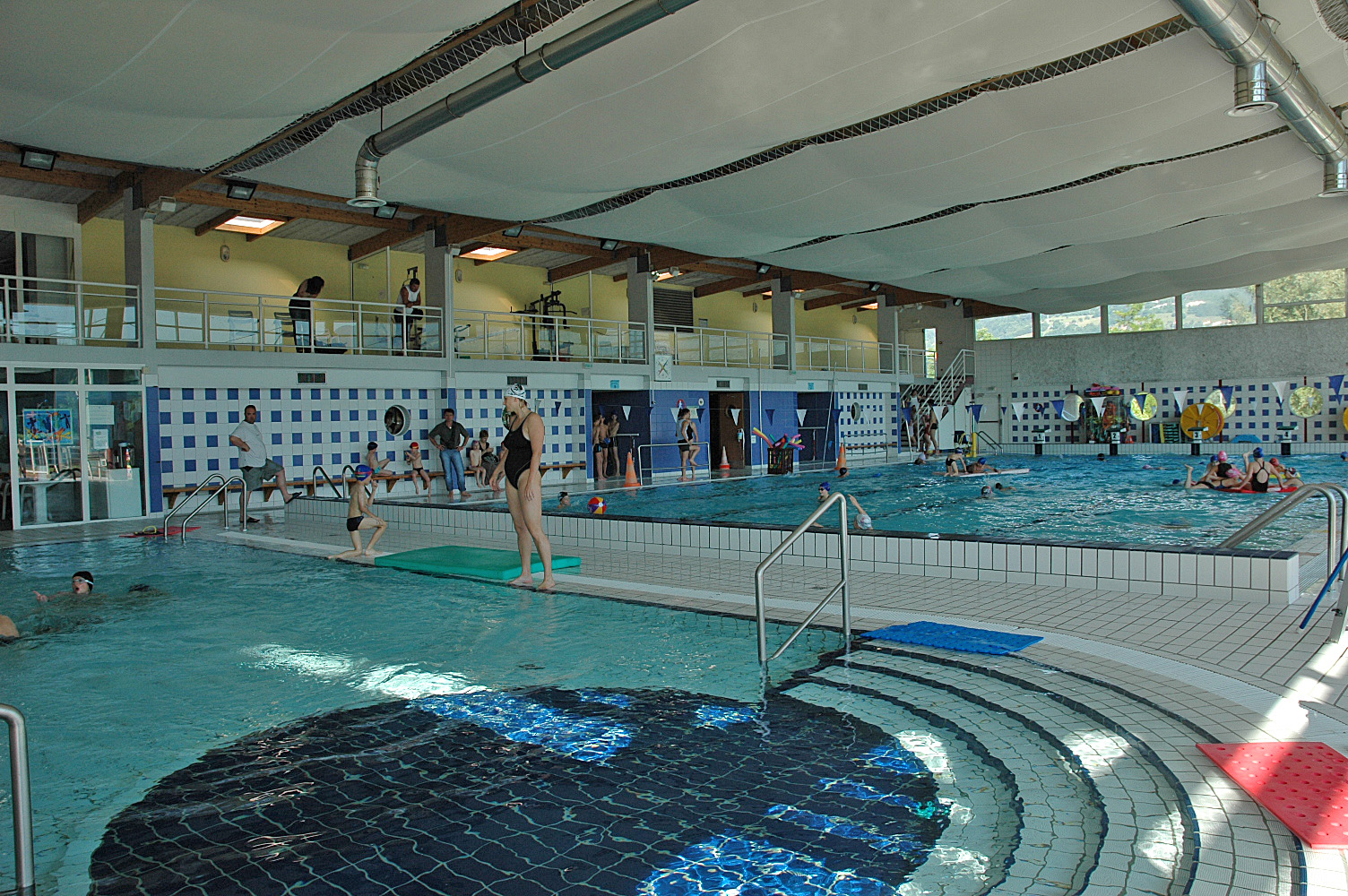 Horaire piscine thouars id es de for Club piscine dorion horaire